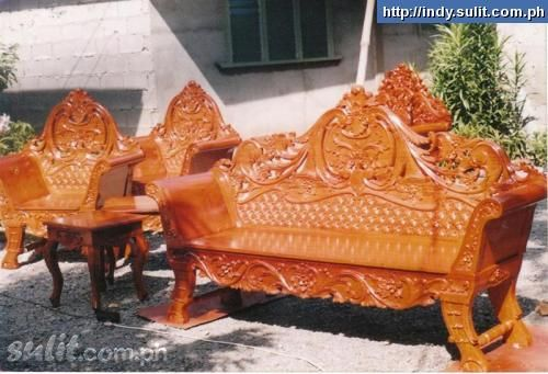 Furniture Design Philippines philippines narra furniture - sunshine sash & furniture shop